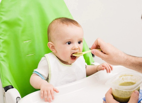 试管婴儿宝宝感冒了怎么办